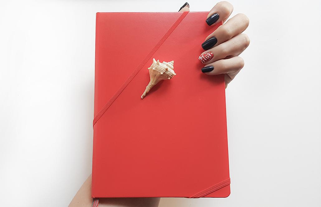 Bullet Journal: a fókuszált jegyzetelés módszere – Sas Gabriella